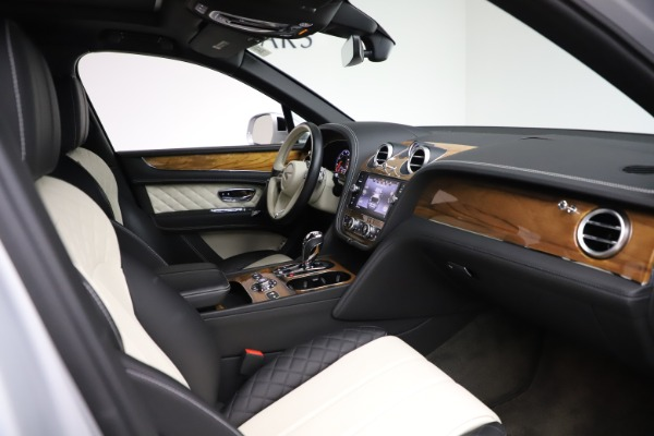 Used 2018 Bentley Bentayga Activity Edition for sale $152,900 at Rolls-Royce Motor Cars Greenwich in Greenwich CT 06830 26
