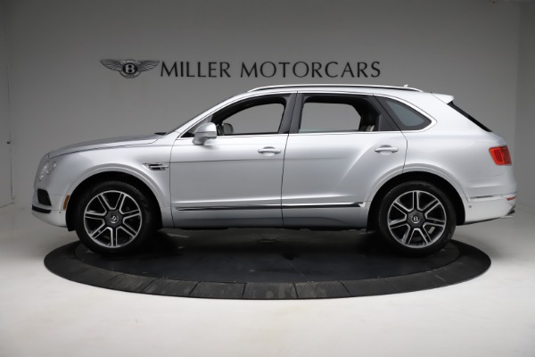 Used 2018 Bentley Bentayga Activity Edition for sale $152,900 at Rolls-Royce Motor Cars Greenwich in Greenwich CT 06830 3