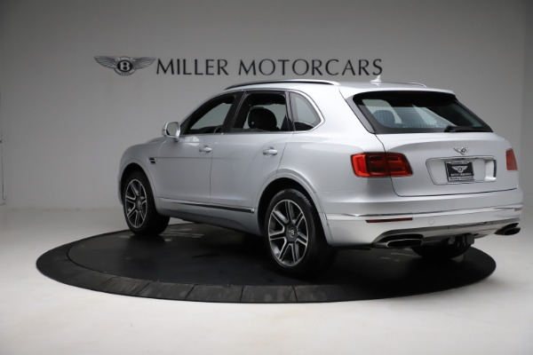 Used 2018 Bentley Bentayga Activity Edition for sale $152,900 at Rolls-Royce Motor Cars Greenwich in Greenwich CT 06830 5