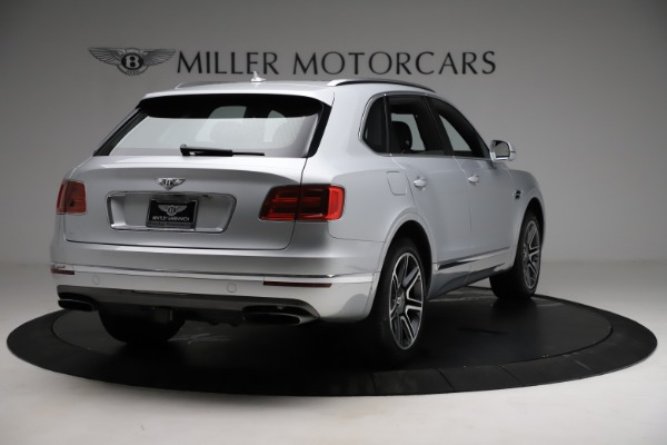 Used 2018 Bentley Bentayga Activity Edition for sale $152,900 at Rolls-Royce Motor Cars Greenwich in Greenwich CT 06830 7