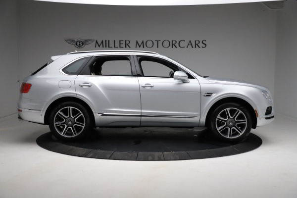Used 2018 Bentley Bentayga Activity Edition for sale $152,900 at Rolls-Royce Motor Cars Greenwich in Greenwich CT 06830 9