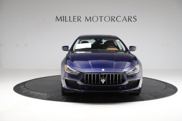 New 2021 Maserati Ghibli S Q4 for sale $86,954 at Rolls-Royce Motor Cars Greenwich in Greenwich CT 06830 12