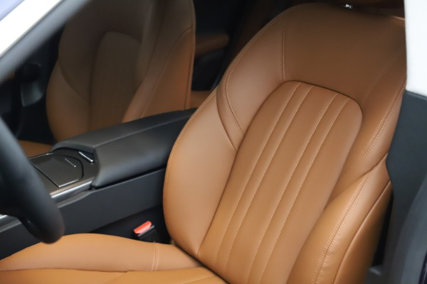 New 2021 Maserati Ghibli S Q4 for sale $86,954 at Rolls-Royce Motor Cars Greenwich in Greenwich CT 06830 15