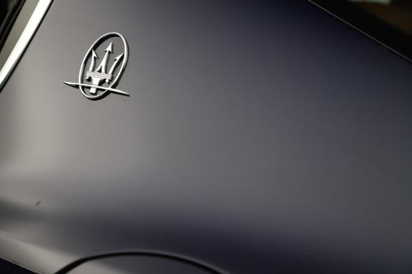 New 2021 Maserati Ghibli S Q4 for sale $86,954 at Rolls-Royce Motor Cars Greenwich in Greenwich CT 06830 26