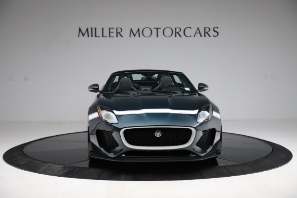 Used 2016 Jaguar F-TYPE Project 7 for sale $225,900 at Rolls-Royce Motor Cars Greenwich in Greenwich CT 06830 14