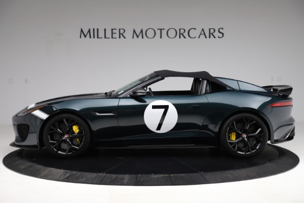 Used 2016 Jaguar F-TYPE Project 7 for sale $225,900 at Rolls-Royce Motor Cars Greenwich in Greenwich CT 06830 15