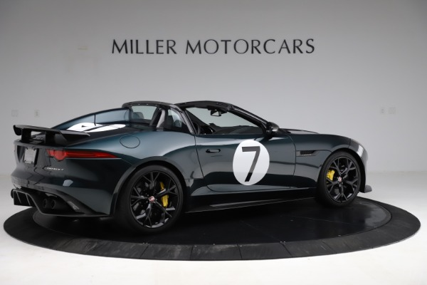 Used 2016 Jaguar F-TYPE Project 7 for sale $225,900 at Rolls-Royce Motor Cars Greenwich in Greenwich CT 06830 18
