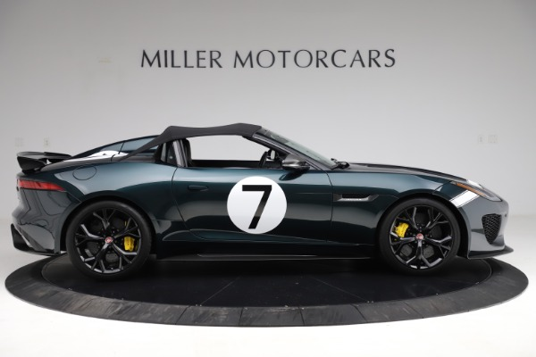 Used 2016 Jaguar F-TYPE Project 7 for sale $225,900 at Rolls-Royce Motor Cars Greenwich in Greenwich CT 06830 19