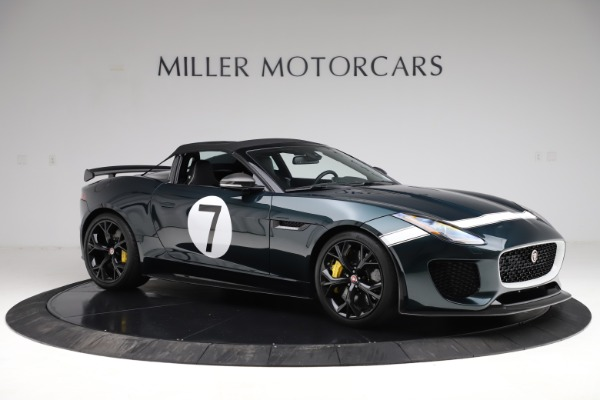 Used 2016 Jaguar F-TYPE Project 7 for sale $225,900 at Rolls-Royce Motor Cars Greenwich in Greenwich CT 06830 20