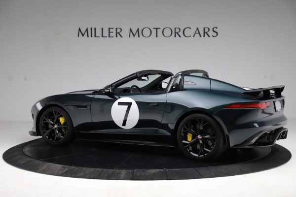 Used 2016 Jaguar F-TYPE Project 7 for sale $225,900 at Rolls-Royce Motor Cars Greenwich in Greenwich CT 06830 6