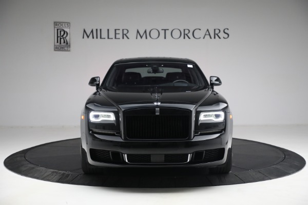Used 2018 Rolls-Royce Ghost for sale $249,900 at Rolls-Royce Motor Cars Greenwich in Greenwich CT 06830 11