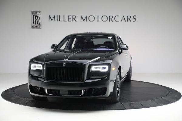 Used 2018 Rolls-Royce Ghost for sale $249,900 at Rolls-Royce Motor Cars Greenwich in Greenwich CT 06830 2