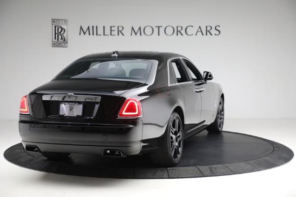 Used 2018 Rolls-Royce Ghost for sale $249,900 at Rolls-Royce Motor Cars Greenwich in Greenwich CT 06830 6