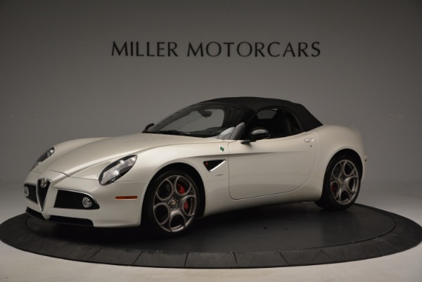 Used 2009 Alfa Romeo 8C Competizione Spider for sale $345,900 at Rolls-Royce Motor Cars Greenwich in Greenwich CT 06830 13