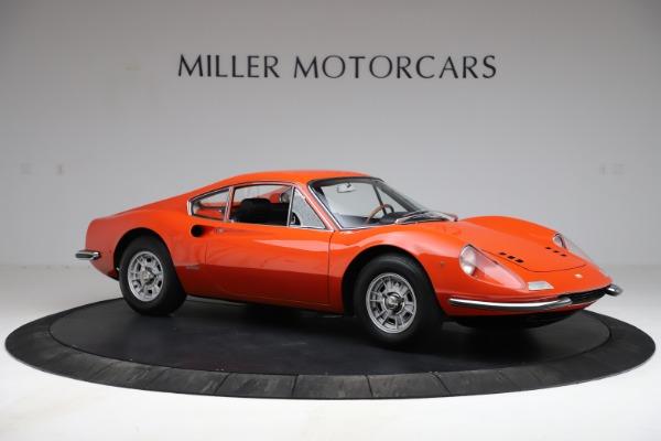 Used 1968 Ferrari 206 for sale $635,000 at Rolls-Royce Motor Cars Greenwich in Greenwich CT 06830 10