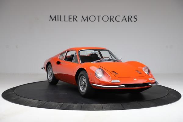 Used 1968 Ferrari 206 for sale $635,000 at Rolls-Royce Motor Cars Greenwich in Greenwich CT 06830 11