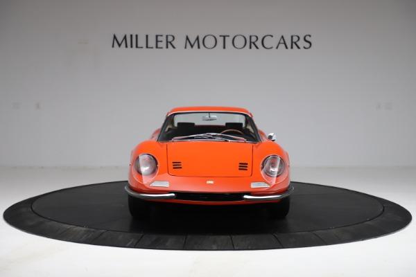 Used 1968 Ferrari 206 for sale $635,000 at Rolls-Royce Motor Cars Greenwich in Greenwich CT 06830 12