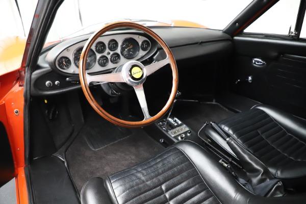 Used 1968 Ferrari 206 for sale $635,000 at Rolls-Royce Motor Cars Greenwich in Greenwich CT 06830 13