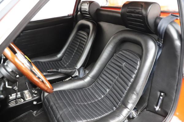 Used 1968 Ferrari 206 for sale $635,000 at Rolls-Royce Motor Cars Greenwich in Greenwich CT 06830 15