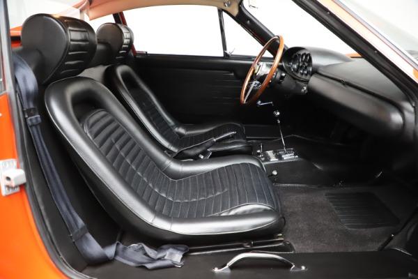 Used 1968 Ferrari 206 for sale $635,000 at Rolls-Royce Motor Cars Greenwich in Greenwich CT 06830 18