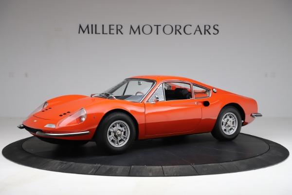 Used 1968 Ferrari 206 for sale $635,000 at Rolls-Royce Motor Cars Greenwich in Greenwich CT 06830 2
