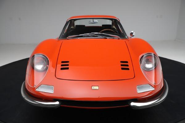 Used 1968 Ferrari 206 for sale $635,000 at Rolls-Royce Motor Cars Greenwich in Greenwich CT 06830 20