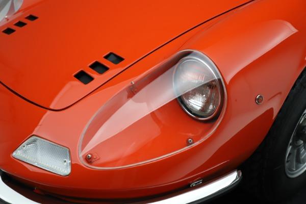 Used 1968 Ferrari 206 for sale $635,000 at Rolls-Royce Motor Cars Greenwich in Greenwich CT 06830 21