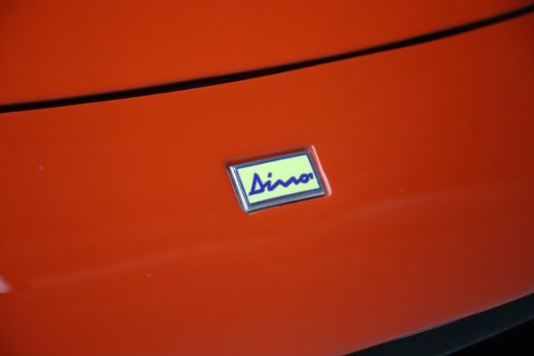Used 1968 Ferrari 206 for sale $635,000 at Rolls-Royce Motor Cars Greenwich in Greenwich CT 06830 23