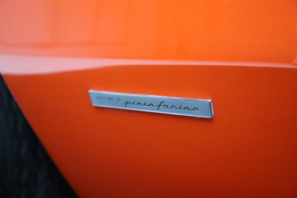 Used 1968 Ferrari 206 for sale $635,000 at Rolls-Royce Motor Cars Greenwich in Greenwich CT 06830 25