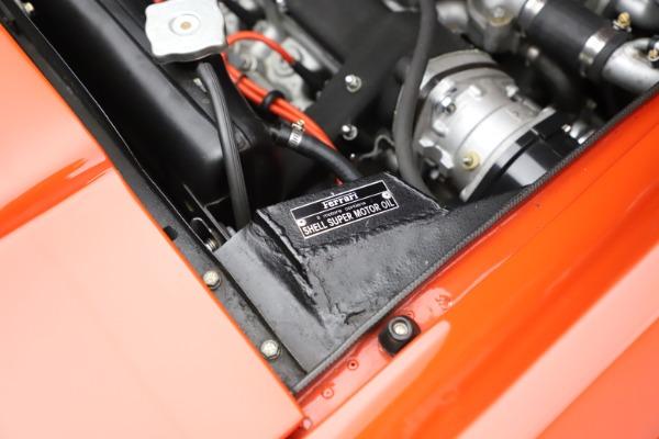 Used 1968 Ferrari 206 for sale $635,000 at Rolls-Royce Motor Cars Greenwich in Greenwich CT 06830 27