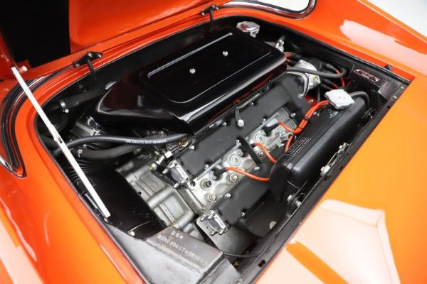 Used 1968 Ferrari 206 for sale $635,000 at Rolls-Royce Motor Cars Greenwich in Greenwich CT 06830 28