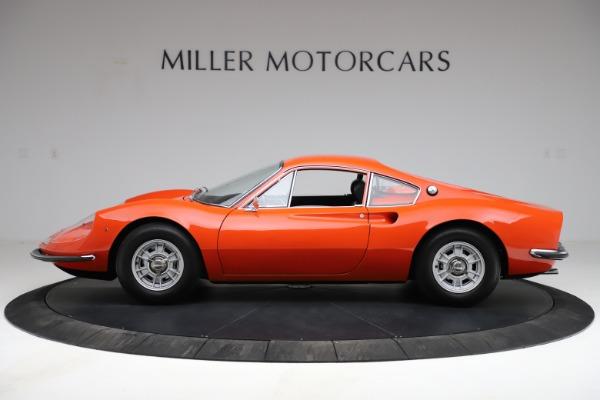 Used 1968 Ferrari 206 for sale $635,000 at Rolls-Royce Motor Cars Greenwich in Greenwich CT 06830 3
