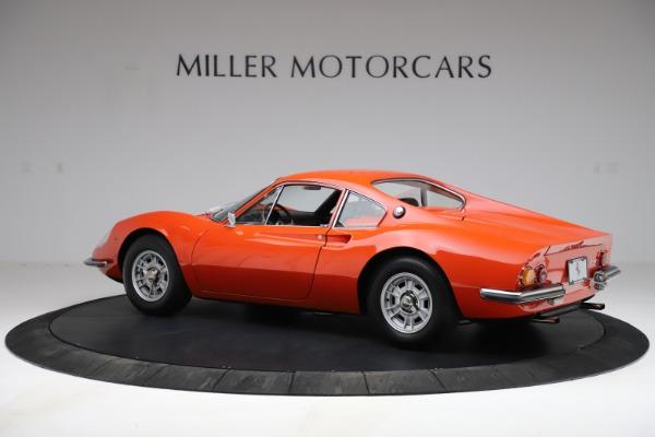 Used 1968 Ferrari 206 for sale $635,000 at Rolls-Royce Motor Cars Greenwich in Greenwich CT 06830 4