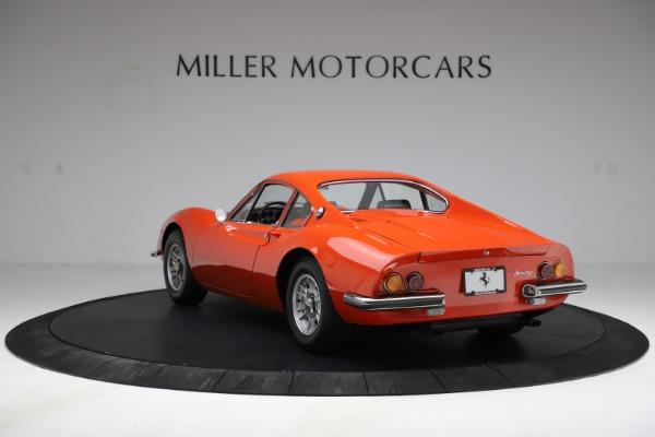 Used 1968 Ferrari 206 for sale $635,000 at Rolls-Royce Motor Cars Greenwich in Greenwich CT 06830 5