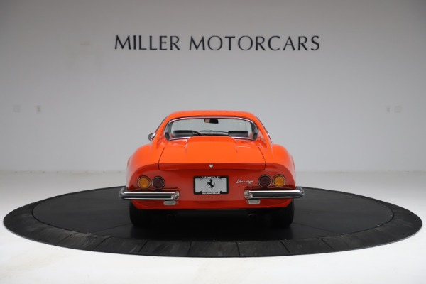 Used 1968 Ferrari 206 for sale $635,000 at Rolls-Royce Motor Cars Greenwich in Greenwich CT 06830 6