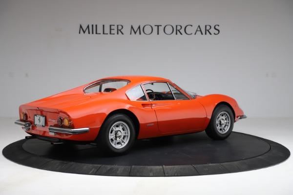 Used 1968 Ferrari 206 for sale $635,000 at Rolls-Royce Motor Cars Greenwich in Greenwich CT 06830 8