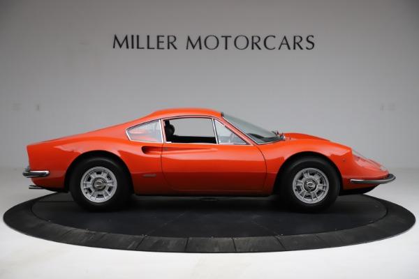 Used 1968 Ferrari 206 for sale $635,000 at Rolls-Royce Motor Cars Greenwich in Greenwich CT 06830 9