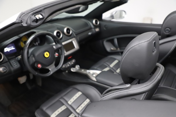 Used 2010 Ferrari California for sale $114,900 at Rolls-Royce Motor Cars Greenwich in Greenwich CT 06830 22