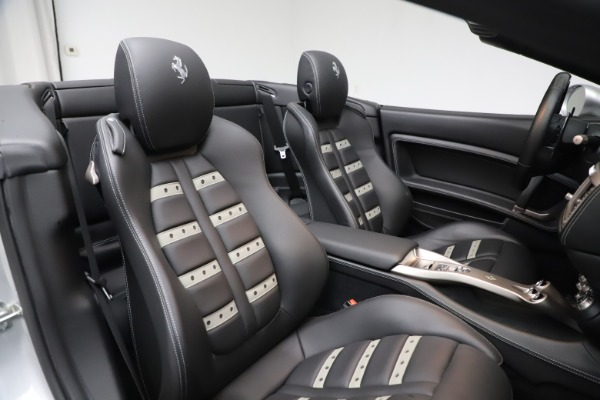 Used 2010 Ferrari California for sale $114,900 at Rolls-Royce Motor Cars Greenwich in Greenwich CT 06830 28