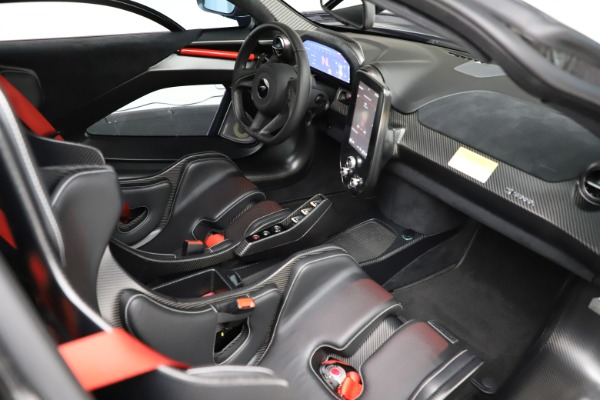 Used 2019 McLaren Senna for sale $1,195,000 at Rolls-Royce Motor Cars Greenwich in Greenwich CT 06830 20