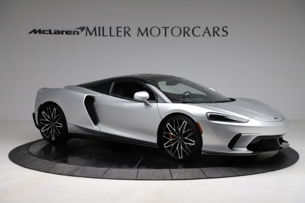 New 2021 McLaren GT Pioneer for sale $214,005 at Rolls-Royce Motor Cars Greenwich in Greenwich CT 06830 9