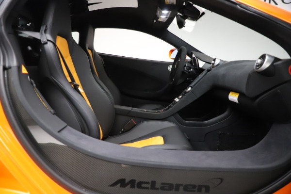 Used 2015 McLaren 650S LeMans for sale $269,990 at Rolls-Royce Motor Cars Greenwich in Greenwich CT 06830 22