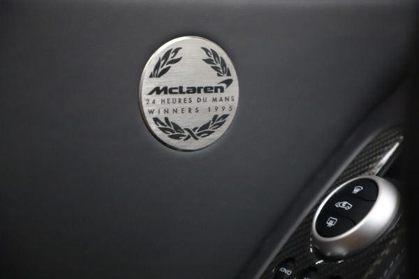 Used 2015 McLaren 650S LeMans for sale $269,990 at Rolls-Royce Motor Cars Greenwich in Greenwich CT 06830 25