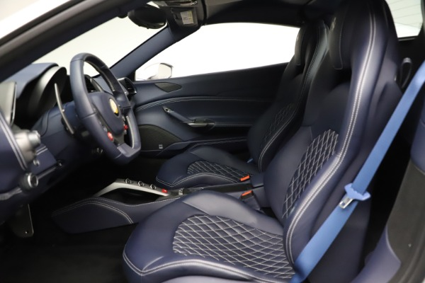 Used 2017 Ferrari 488 Spider for sale $284,900 at Rolls-Royce Motor Cars Greenwich in Greenwich CT 06830 23
