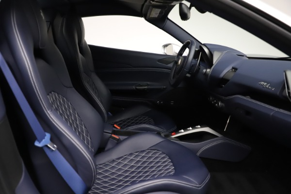 Used 2017 Ferrari 488 Spider for sale $284,900 at Rolls-Royce Motor Cars Greenwich in Greenwich CT 06830 27