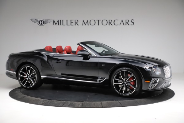 Used 2020 Bentley Continental GT First Edition for sale Call for price at Rolls-Royce Motor Cars Greenwich in Greenwich CT 06830 10