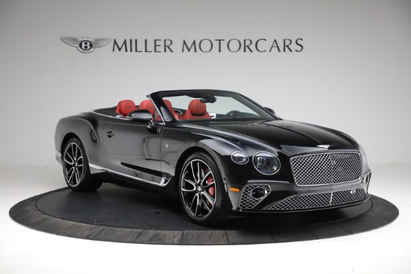 Used 2020 Bentley Continental GT First Edition for sale Call for price at Rolls-Royce Motor Cars Greenwich in Greenwich CT 06830 11