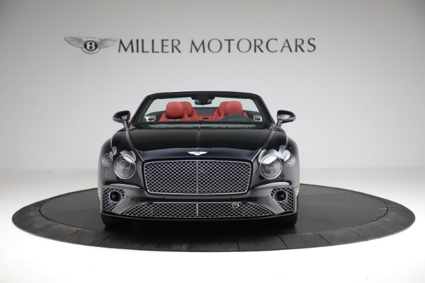 Used 2020 Bentley Continental GT First Edition for sale Call for price at Rolls-Royce Motor Cars Greenwich in Greenwich CT 06830 12