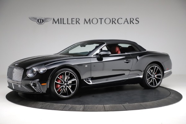 Used 2020 Bentley Continental GT First Edition for sale Call for price at Rolls-Royce Motor Cars Greenwich in Greenwich CT 06830 13