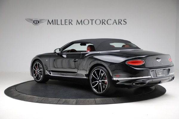 Used 2020 Bentley Continental GT First Edition for sale Call for price at Rolls-Royce Motor Cars Greenwich in Greenwich CT 06830 15